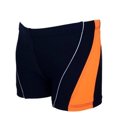 Zwemboxer Hoogenband Oranje