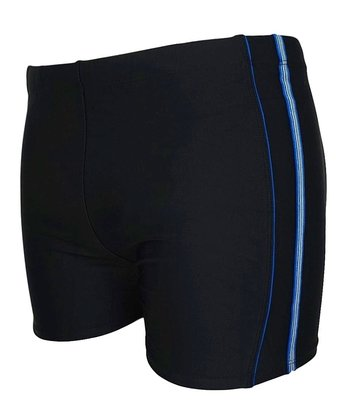 Zwemboxer Spirit Black