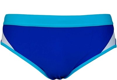 Zwemslip Rhodos Cobalt