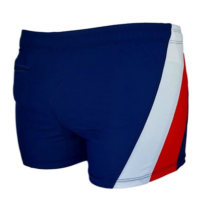 Zwemboxer Ritzzen Navy