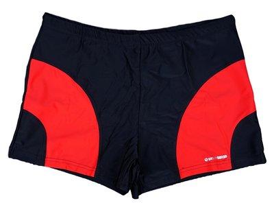 Zwemboxer Granda Red