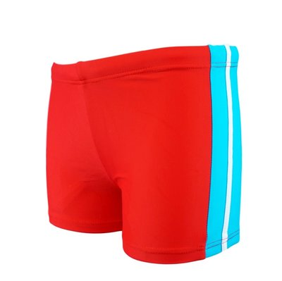 Zwemboxer Poolboy Red