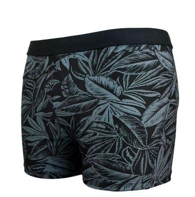 Zwemboxer Tropics Black