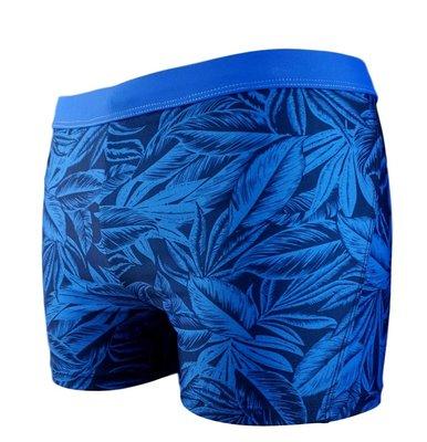 Zwemboxer Tropics Blue