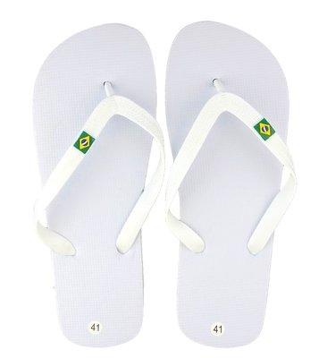 Brasilianas White