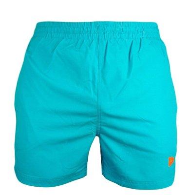 Donnay Short Toon Fluor Blue