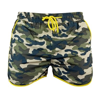 Cover Short Lemon