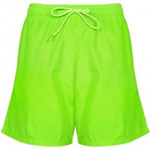 Groen zwemshort Neon