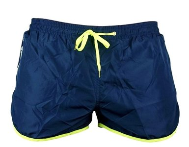 Shortshort Plus Navy