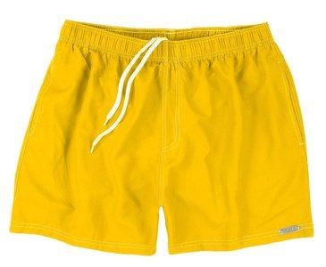 Wavebreaker zwemshort Classic Yellow