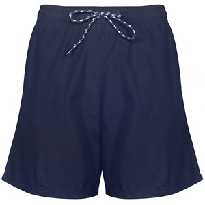 Zwemshort Back2basics Navy