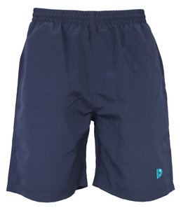 donnay zwemshort heren performance navy