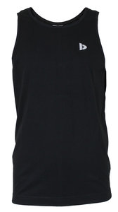 Donnay Singlet superior Black
