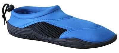 campri waterschoen blauw