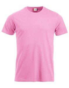 Roze t-shirt New Classic