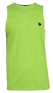 Donnay Singlet Superior Lime