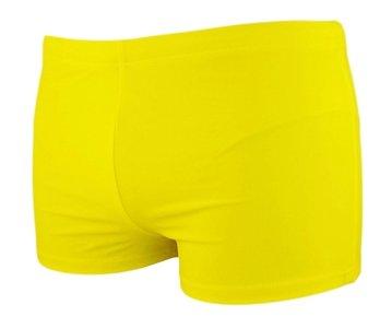 Gele zwemboxer Roelvink