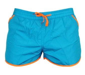Shortshort Aqua