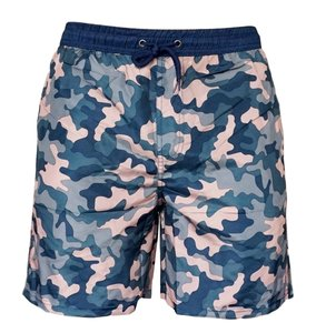 Zwemshort Military Navy