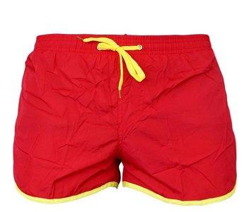 Shortshort Red