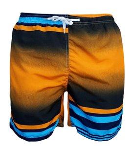 Zwemshort Sunset manderine