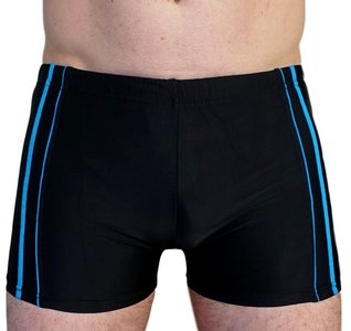 Zwemboxer Sportiva Black