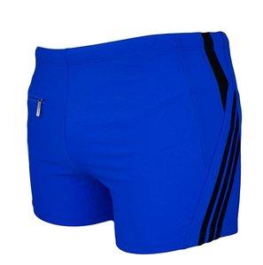 Zwemboxer Zipp-it Blue