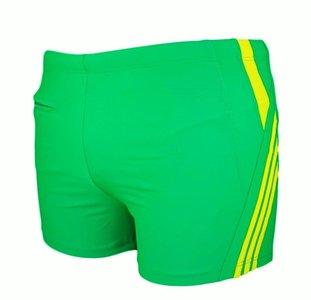 Zwemboxer Zipp-it Green