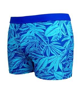 Zwemboxer Tropics Aqua