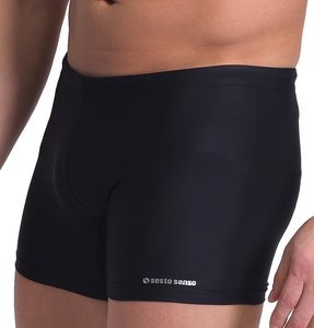 Zwemboxer Sporteon Black