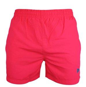 Donnay Short Toon Fluor Pink