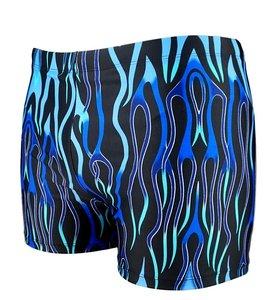 Zwemboxer Inferno Blue