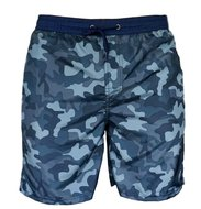 Zwemshort Military green