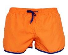 Shortshort Orange