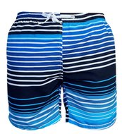 Zwemshort Sunset Blue